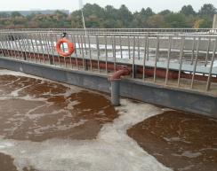 蔡田铺污水处理厂三期工程环境影响评价公众参与第一次公示