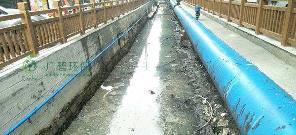 黑臭河湖整治工作不力 广州市河长办点名批评