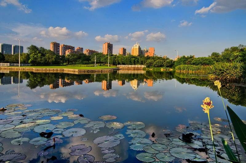 顺德生态环境部门推出新环保验收制度