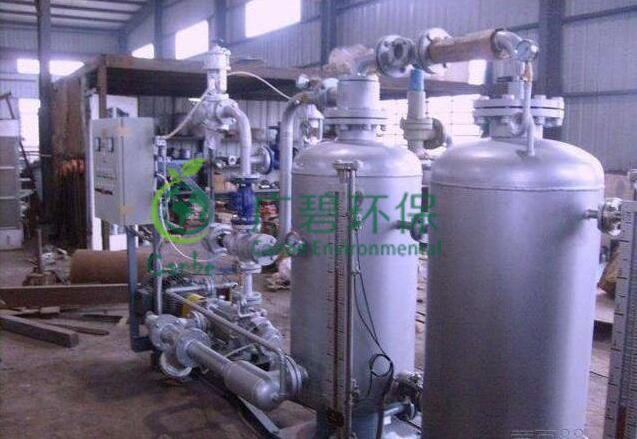 VOCS废气治理技术都有哪些