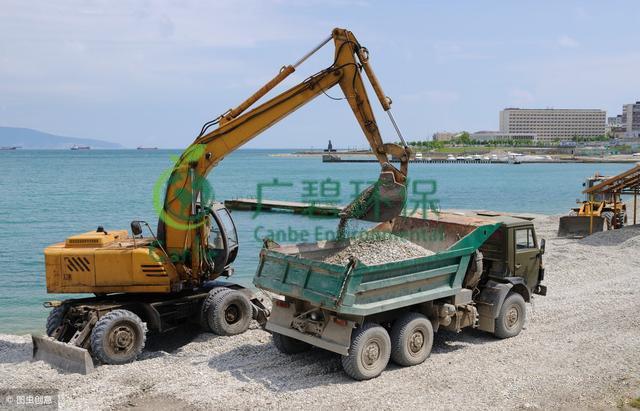 河道清淤的技术有哪些?河道清淤施工方法