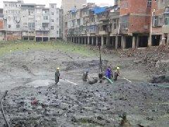 河道清淤有哪些施工方法 河道清淤方法先容