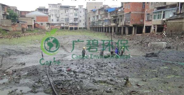 河道清淤有哪些施工方法 河道清淤方法介绍
