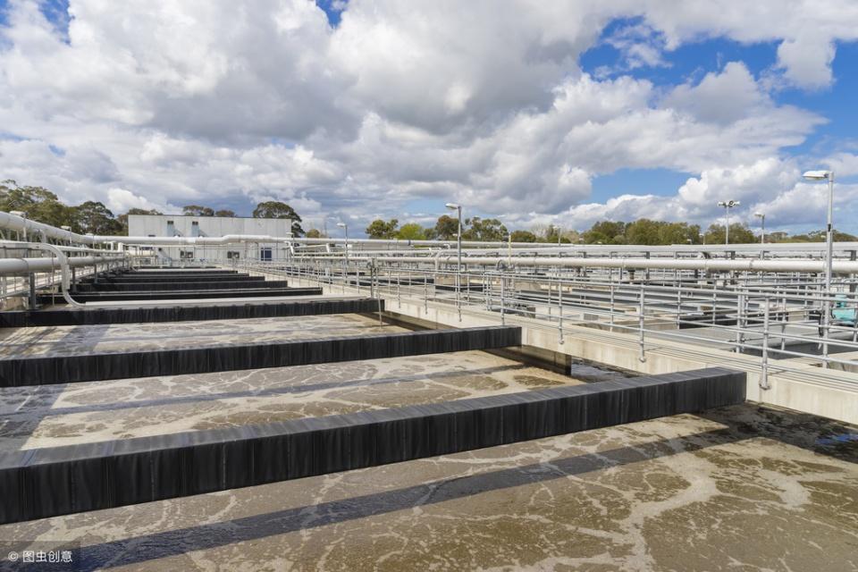 氨氮废水处理工艺技术 高浓度氨氮废水处理方法
