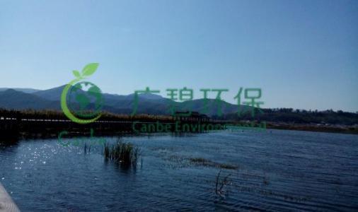 河道治理工程对环境影响评价和环保措施