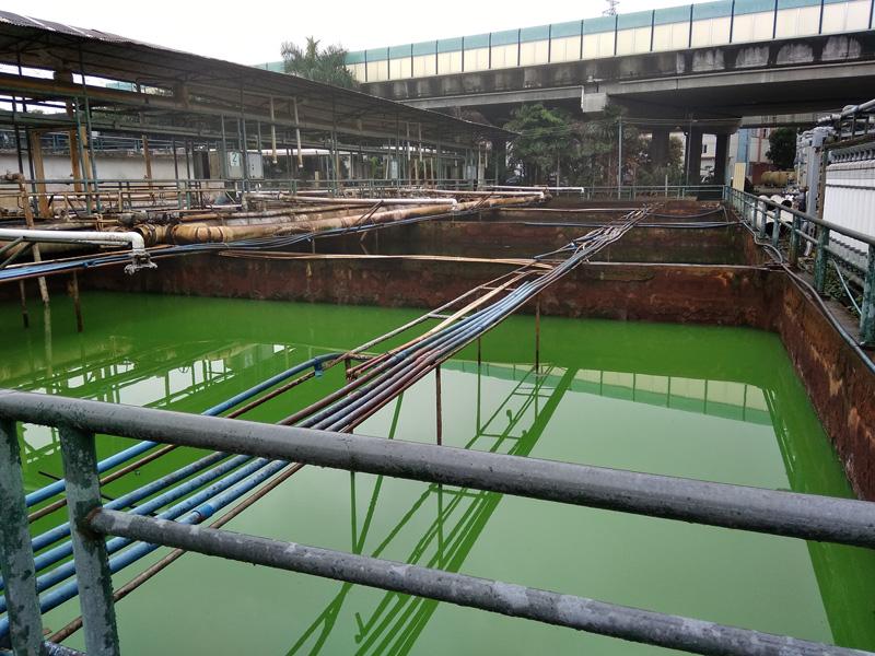 污水检测的指标有哪些 污水检测常用标准