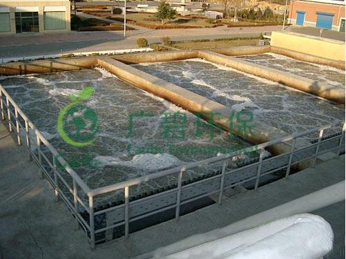 化工厂污水如何处理?化工厂污水处理方法
