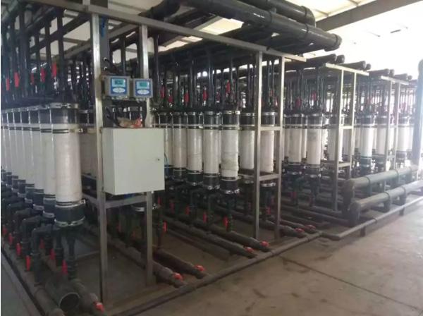 废水脱氨有什么方法?氨氮废水处理技术先容