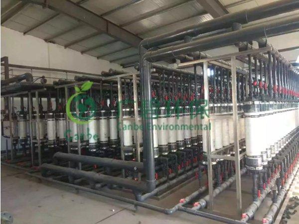 废水脱氨有什么方法?氨氮废水处理技术介绍