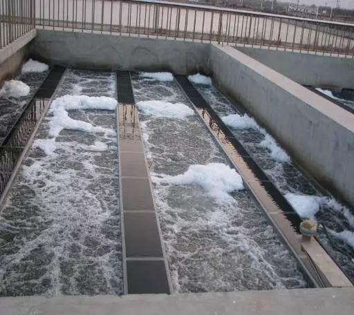 污水处理厂工艺流程详解