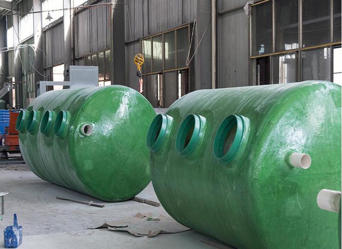 如何选购玻璃钢化粪池?选择技巧和工艺流程详解