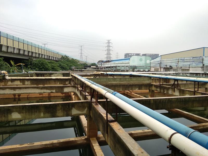 活性污泥法污水处理工艺常见问题和处理方法