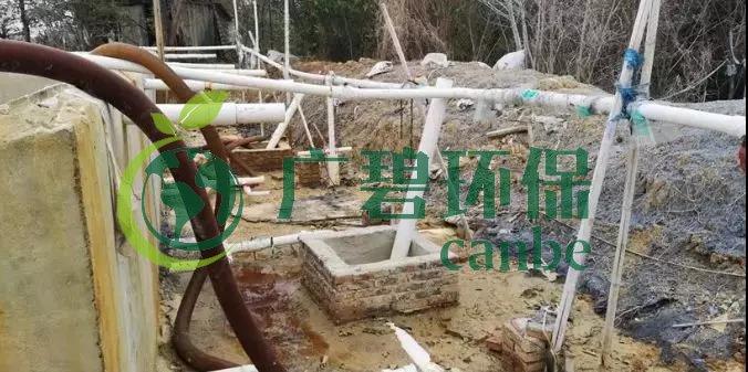 广东落实新环境保护法 最高可追究刑事责任