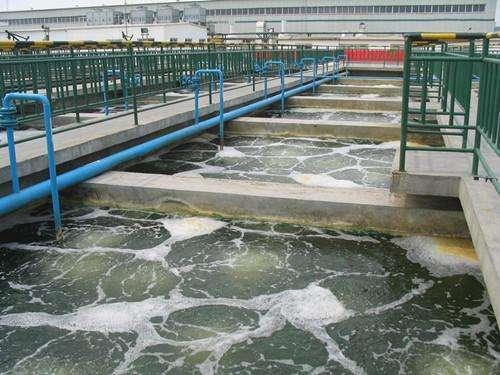 农药废水是什么?农药废水特点与处理工艺