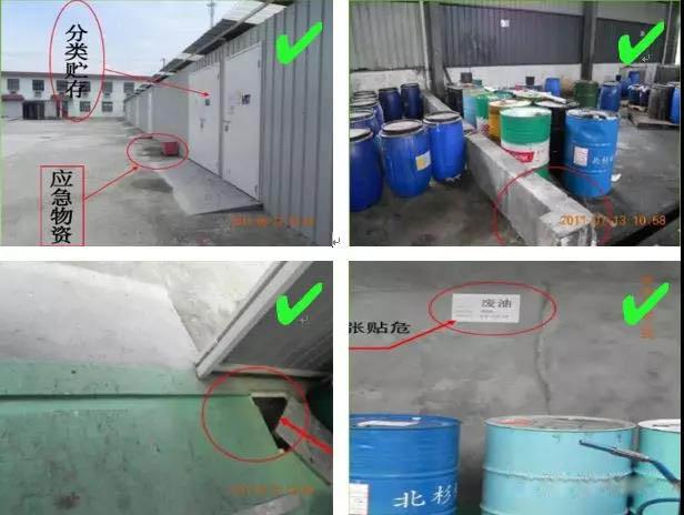 危险废物临时贮存场所怎么设立?危险废物贮存时间不得超过一年