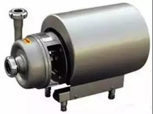 污水处理离心泵设备操作及维修规程