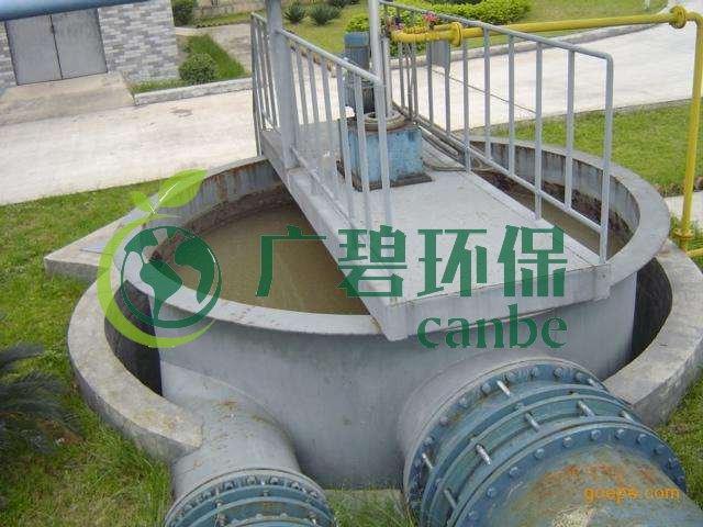 污水处理全桥式刮泥机设备操作及维修规程