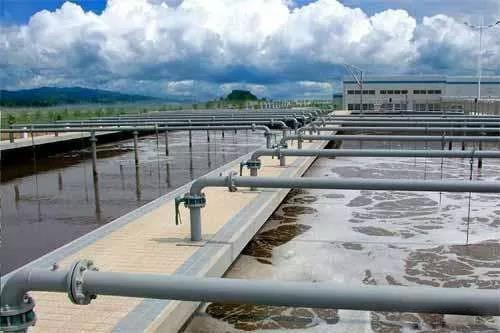 活性污泥是什么?活性污泥降解污水过程