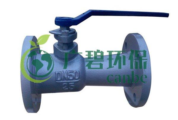 污水阀门的安装要求和注意事项