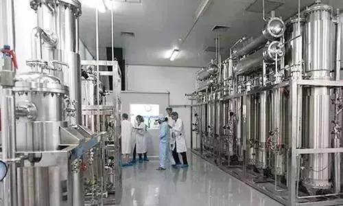 美国制药行业标准中VOCs控制要求