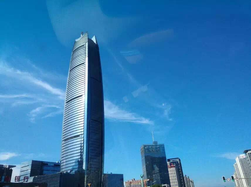 东莞市空气质量位居全国第19位 跻身空气质量优质圈前20名