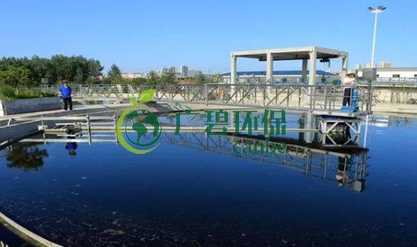 污水回用水质指标是多少?污水回用处理方法介绍
