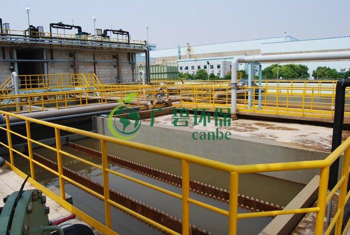 污水中的硝化反应异常怎么办?污水硝化问题汇总