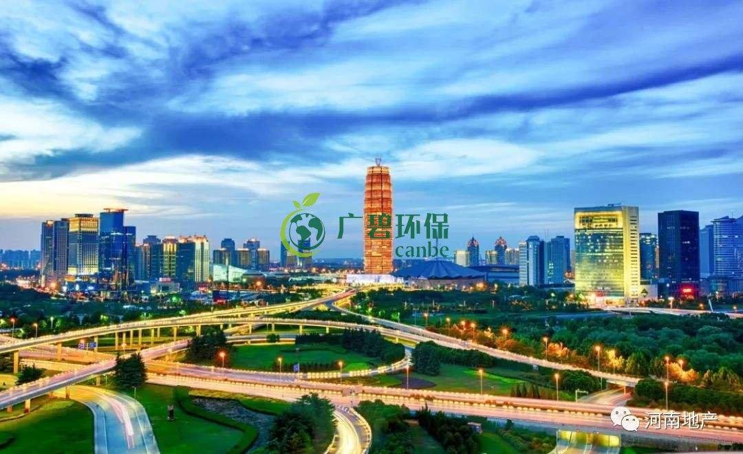 2019年中国环卫服务百强城市排行榜