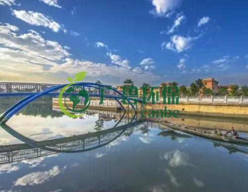 佛山市公布1~7月水质改善情况:顺德水质最靓!