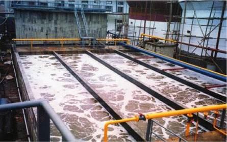 氨氮、总氮不达标怎么办?污水氨氮超标处理方法