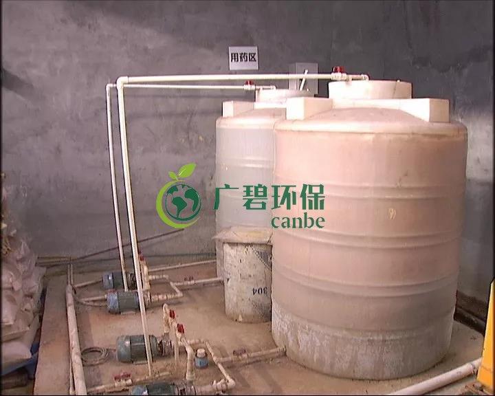 佛山今年将建1000公里污水管网和160个分散式污水处理厂