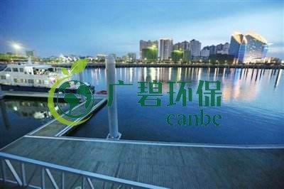 广州市城镇污水处理提质增效三年行动方案(2019—2021年)