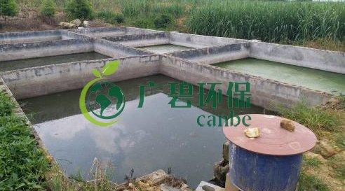 城市污水处理的一般流程及方法