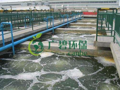 污水处理工艺中有哪些要关注的参数?
