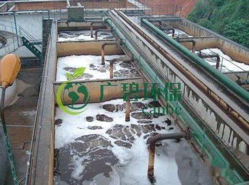 污水总磷超标怎么办?污水磷超标治理方法