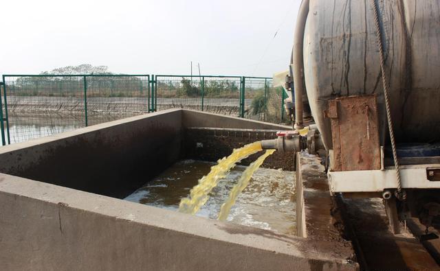 工业废水零排放脱盐工艺先容