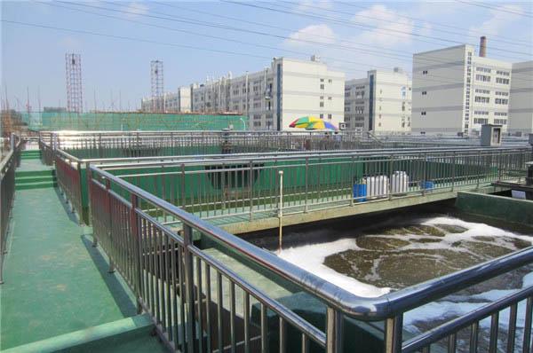 高盐废水如何生化处理?生化法处理高盐废水说明