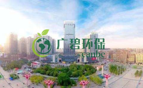 普宁市生态环境信息化管理系统建成投入运营