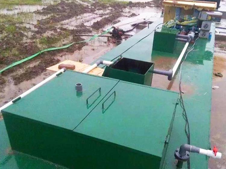 养殖畜牧污水处理设备
