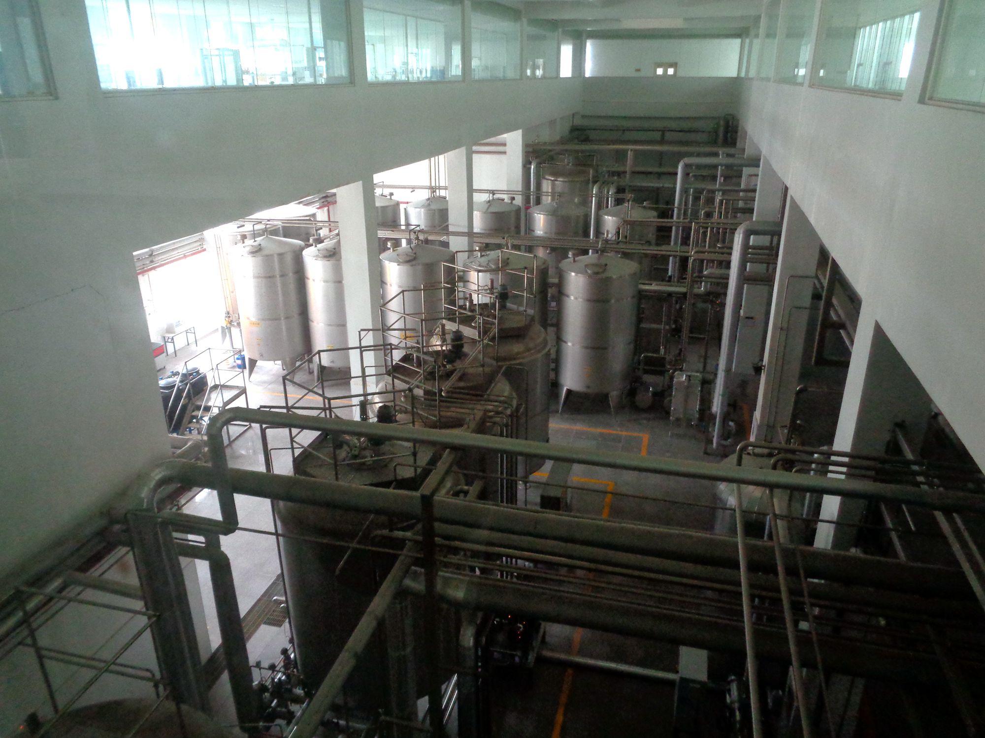 啤酒厂污水处理工程