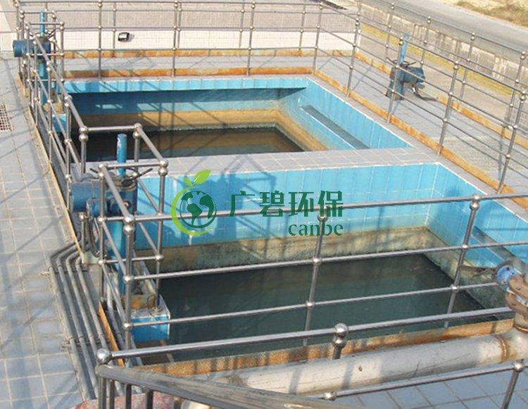 污水处理厂和水处理设备操作规程