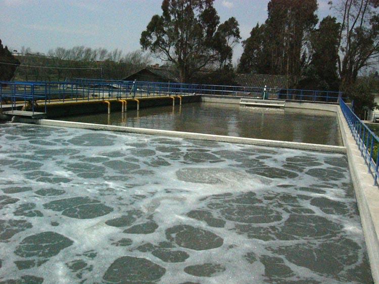 佛山市南海西樵鑫龙水处理有限企业中水回用 技改工程项目设计招标