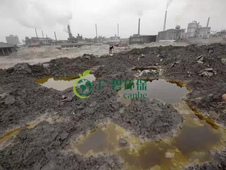 污染修复工程