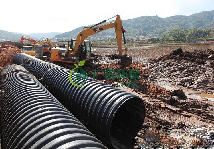 污水管网工程