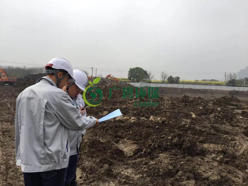 土壤重金属环境污染与治理措施