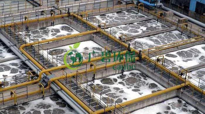 如何保证冬季污水处理稳定达标?污水厂处理经验分享