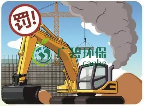 佛山企业环保领域失信 融资贷款也会受限!