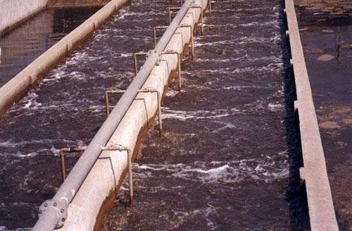 污水处理设施发生异常时,该如何应急处置?