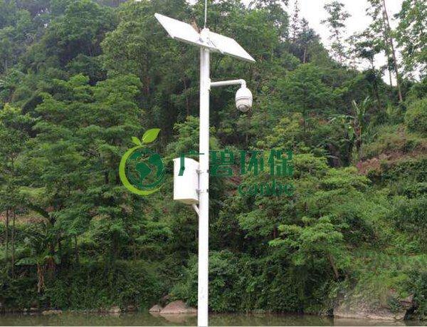 佛山禅城水库无线视频监控解决方案