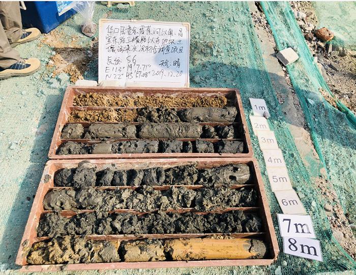 新葡新京华口居委会地块土壤污染状况初步调查项目